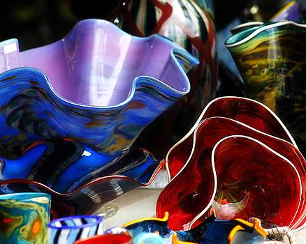 Scott Hovind - Hand Blown Glass 5