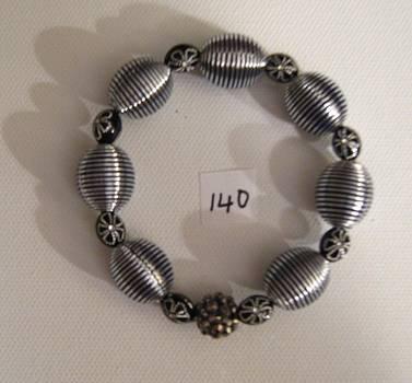 Handmade Bracelet by Fatima Pardhan