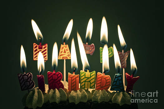 Happy Birthday by Catherine MacBride