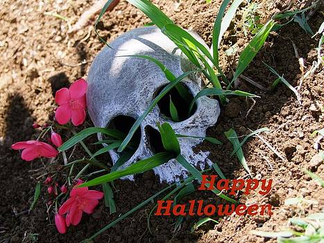 Mary Deal - Happy Halloween