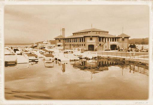 Harbor House by Victoria Sheldon