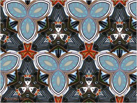 Joyce Dickens - Harley Art 3