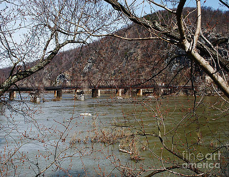 Harpers Ferry 3 by Dwayne Cain