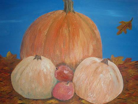 Harvest by Heather Walker