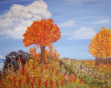 Peri Craig - Harvest Hill