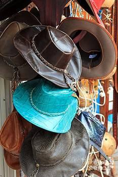 Sophie Vigneault - Hats
