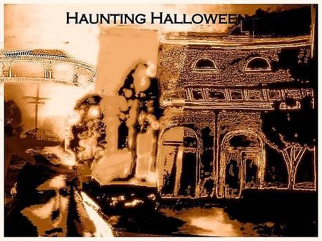 Marian Hebert - Haunting Halloween