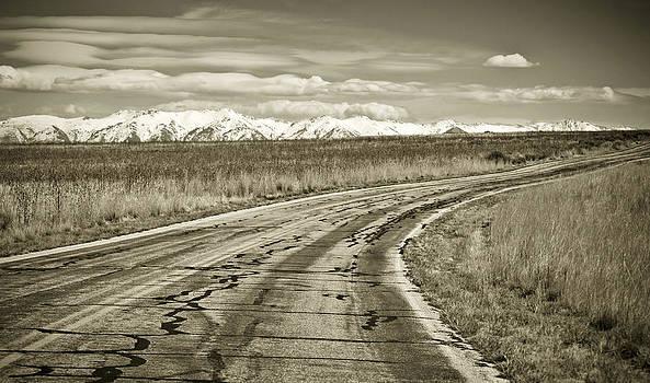 Marilyn Hunt - Heading West 2