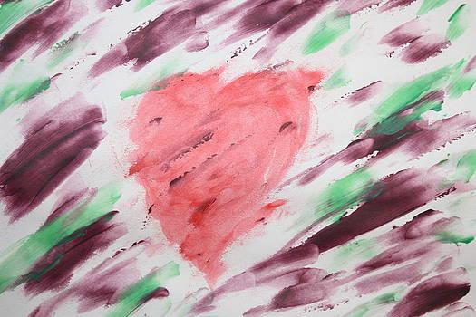 Healing Heart by Devon Stewart