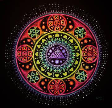 Janelle Schneider - Meditation on Healing from Within