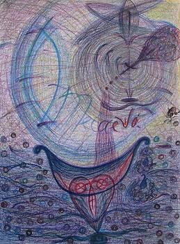 Healing Waters of Love by Elena Soldatkina