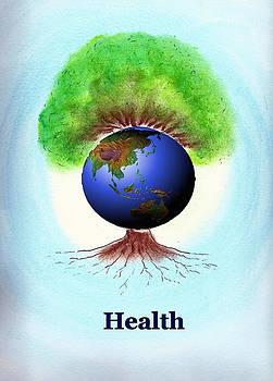 Health by Ahonu