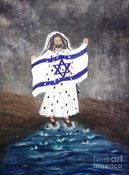 Hear O Israel by Patty  Thomas