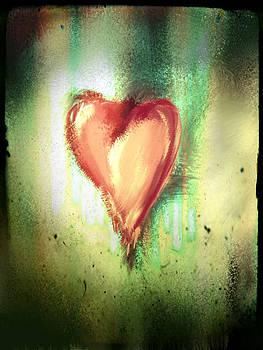 Heart by Betsey Walker Culliton