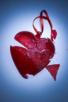 Heart by Daniel Kulinski