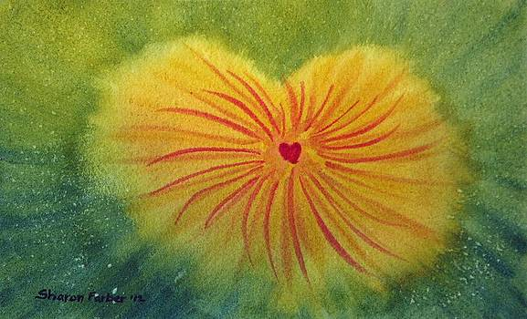 Heart Energy by Sharon Farber