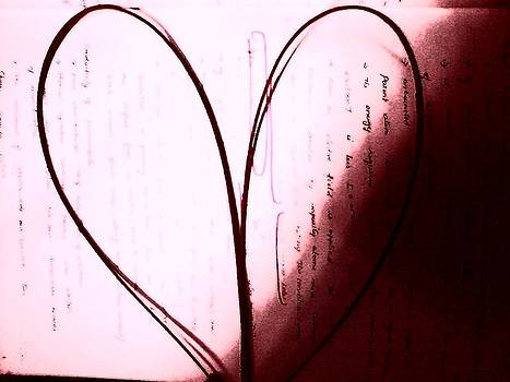 Heart by Poornima M