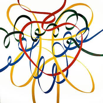 Heart Strings by Neil McBride