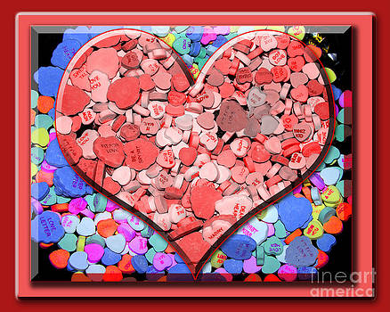 Anne Ferguson - Hearts and Hearts