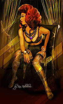Heart's Desire by Kia Kelliebrew