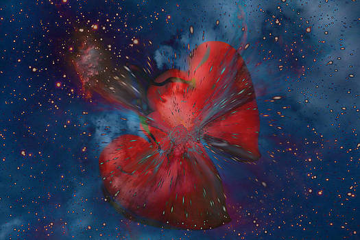 Linda Sannuti - Hearts in Space