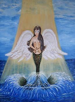 Heaven Bound by Nancy L Jolicoeur