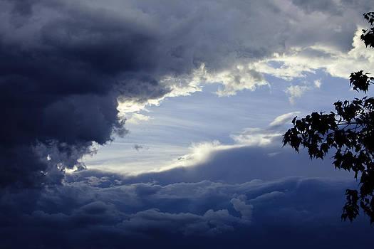 Heaven Trail Head by Martin Osete