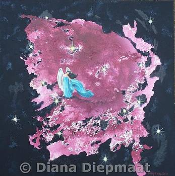 Heavenly by Diana Diepmaat