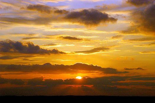 Robert Anschutz - Heavenly Skies