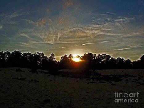 Greg Geraci - Heavenly Sunset