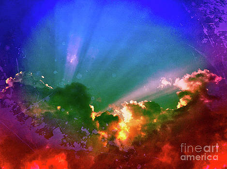 Heaven's Jewels by Kevyn Bashore