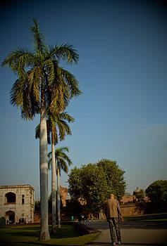 Heights by Sandeep Pandey