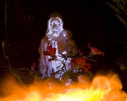 Jason Turuc - Hell Fire