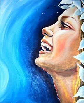 Hephzibah by Carrie Bennett