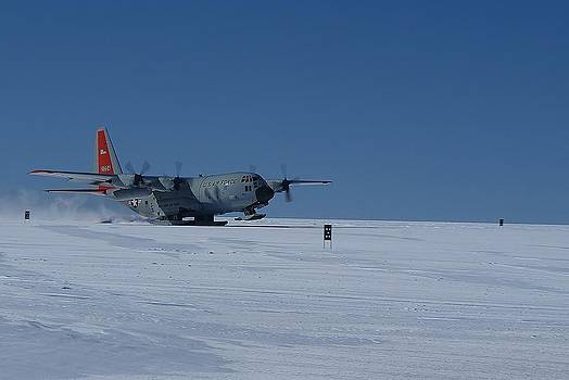 Hercules LC130H 08 by David Barringhaus