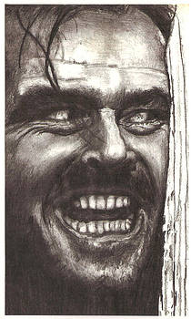 Here's Johnny by Jon Gore
