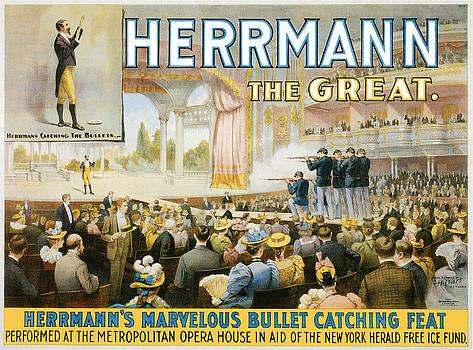 Unknown - Herrmann the Great