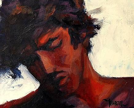 He's No Jesus by Khairzul MG