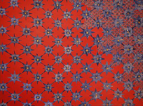Hibiscus by Victoria Golden