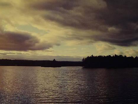 Nancy Fillip - Hickory Hills Pond