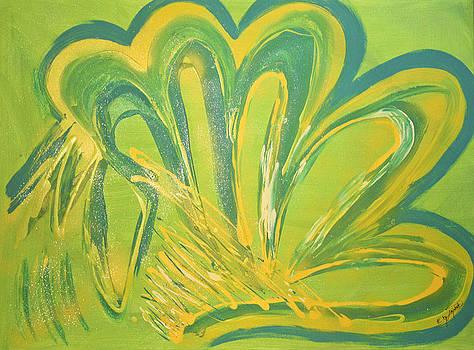 High Five by Artista Elisabet