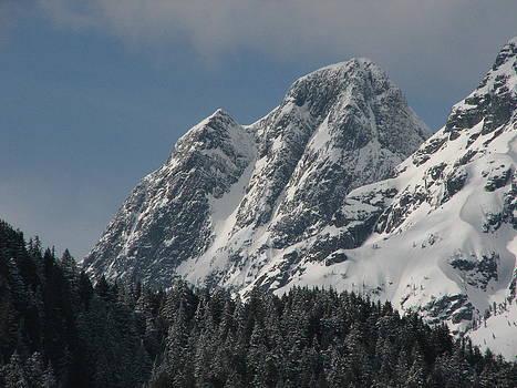 High Peak by Keith Rohmann