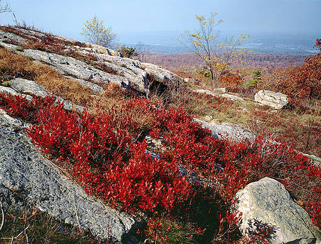 High Point State Park - New Jersey by Phil Degginger