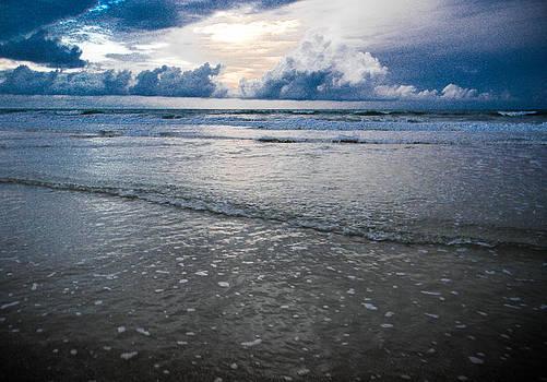 Christy Usilton - High Tide ar Dusk horizontal