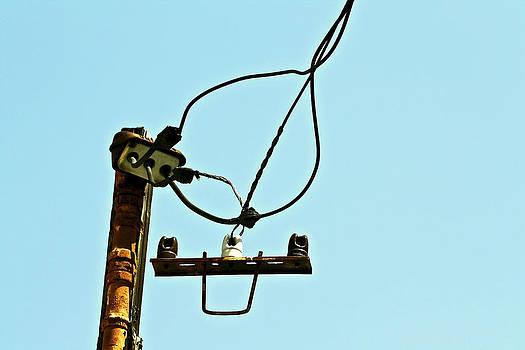 High Voltage by Amber Abbott