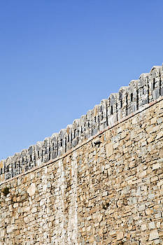 Kantilal Patel - High Wall Rajasthan