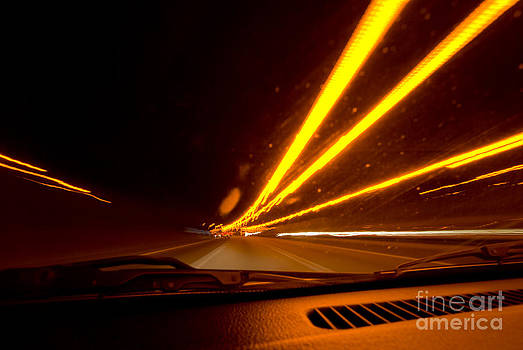Yhun Suarez - Highway Star