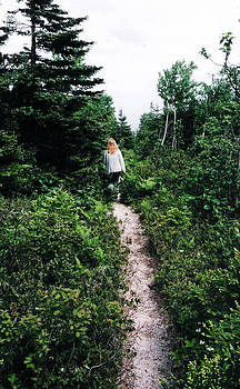 Christy Usilton - Hike Uphill