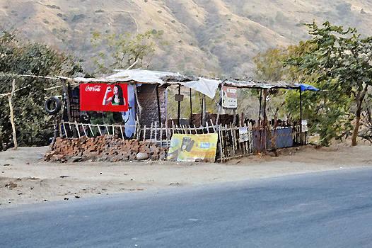 Kantilal Patel - Hillside Cafebar