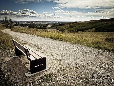 RicharD Murphy - Hilltop